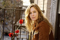 TONY NELSON - Tift Merritt: Back from Another Country.
