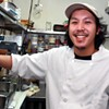 Tim Luym Planning New Restaurant That Looks Back at Poleng, Pushes Filipino Cuisine