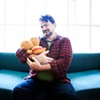 The Adventures of a Videogame Rebel: Tim Schafer at Double Fine