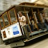 Time Waits For No Man -- But Does Offer San Francisco Travel Advice