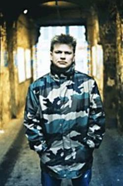 Timo Maas.