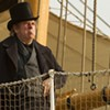 Timothy Spall Talks About <i>Mr. Turner</i>