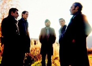 Tindersticks to Make Rare(ish) Concert Appearance in March