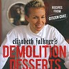 TiVo Alert: Citizen Cake's Elizabeth Falkner on Food Network Tonight!