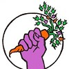 Today: Free Food Not Bombs Christmas Potluck at Civic Center