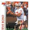 Today's Birthday: <br>Steve Bono, Former 49ers Quarterback