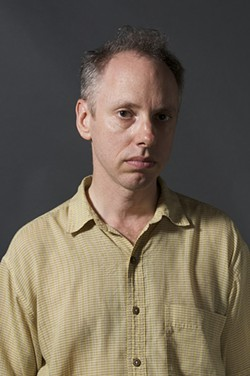 Todd Solondz is one of the last audience-agitating auteurs.