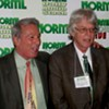 Puff, Puff, Pass: Assemblyman Tom Ammiano Receives Hero's Welcome at San Francisco Pot Conference