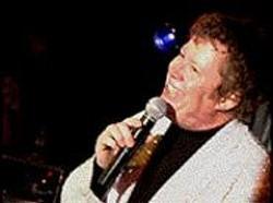 Tom Patrick, karaoke legend.