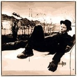 Tom Waits: Your personal archaeologist.