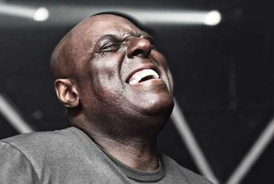 Tony Humphries plays Mighty this Saturday.
