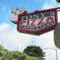 Tony's Pizza Napoletana Beats Guinness World Record