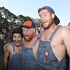Top 10 Signs You Did Hardly Strictly Bluegrass Wrong