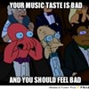 Top 20 Reasons Why [Your Favorite Musical Artist] Is the Worst