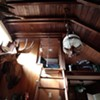 Top 5 Out of the Ordinary Airbnb Listings: Moose Heads, Skeeball and a Yacht