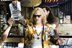 Top Dog: Heath Ledger as Skip Engblom is - the one thing the movie has going for it.
