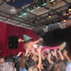 Friday Night: Phenomenauts Lead a Locally Grown Geek-Punk Freakshow at Rickshaw Stop