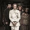 """Snowpiercer"": Revolution on the Orient Express"