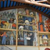 Tourism for Locals: Visiting Diego Rivera's <i>The Making of a Fresco Showing the Building of a City</i>