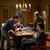 """""""Tower Heist"""": Action Caper Is Funny, Fleet, and Inconsequential"""