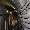 """Track Intruders"" Wander into Muni Tunnel During Protest"