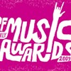 Track(s) of the Day: Music Awards Nominees (International)