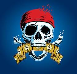 Trademark pirates have plundered BitTorrent. - CHRIS WHETZEL, SEATTLE WEEKLY