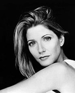 Trading Places: Candace Bushnell.