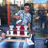 Proyecto Diaz: New Pop-Up Caffeinating 24th Street