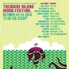 Treasure Island 2012 Lineup: The XX, Girl Talk, M83, Best Coast, Gossip, Public Enemy, and More