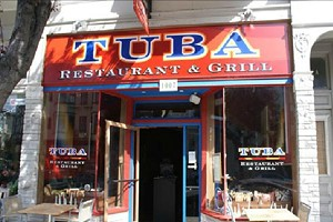 Tuba Restaurant and Grill