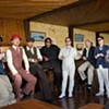 Tuesday's Pick: The Sexy Electro-Dub of New Zealand's Fat Freddy's Drop