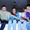 TV Threeway: San Francisco Ranks First for TV Binge Watchers Alongside Dallas and D.C.