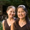 Twin Sisters Anabel and Isabel Talk About How Lung Transplants Saved Their Lives