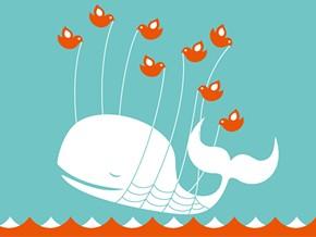 Twitter's Fail Whale