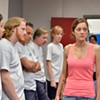 """""""Two Days, One Night"""": Marion Cotillard Puts Her Coworkers on Notice"""