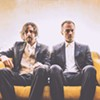 Two Gallants Come <i>Undone</i>: On Their Fifth Full-Length, S.F.'s Hard-Living City Boys Take to the Sea