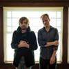Two Gallants: Show Preview