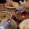 Aicha serves flavorful Moroccan food at popular prices