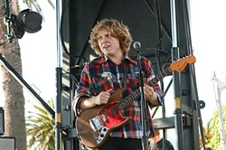 Ty Segall has a new band