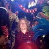 """Ty Segall Unveils Party-Hearty NSFW Video for """"Goodbye Bread"""""""