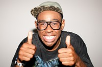 Tyler, the Creator: Show Preview