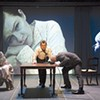 Short Russian Dramas: Berkeley Rep Uses the World's Most Famous Dancer to Tell Some Chekhov Tales
