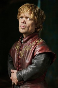 Tyrion Lannister is a badass motherfucker.