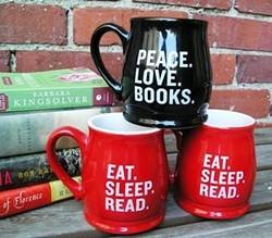 Peace. Love. Books. - BAY AREA BOOK FESTIVAL
