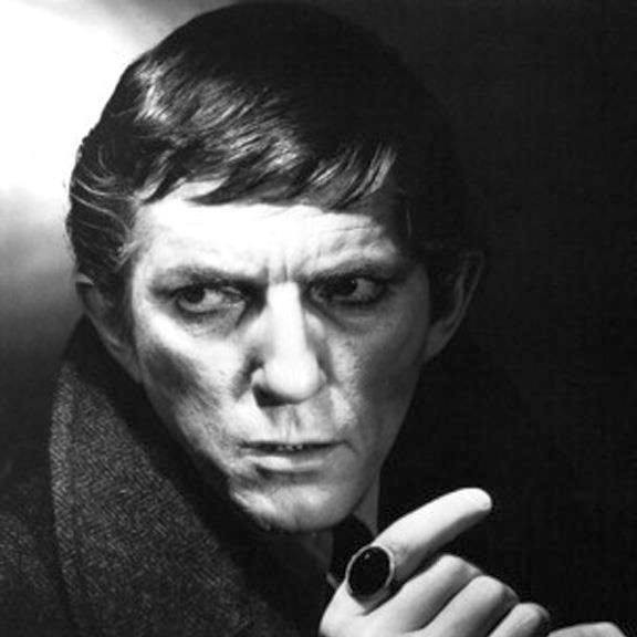 Jonathan Frid as Barnabas Collins - ABC/DAN CURTIS PRODUCTIONS
