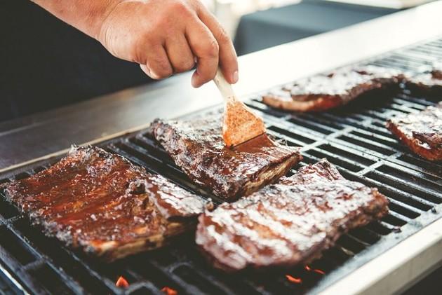Bourbon Steak Backyard BBQ - LEVI'S STADIUM