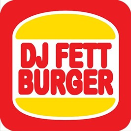 Norway's elusive DJ Fett Burger headlines Oakland's B4bel4b Gallery on Friday, Aug. 14.
