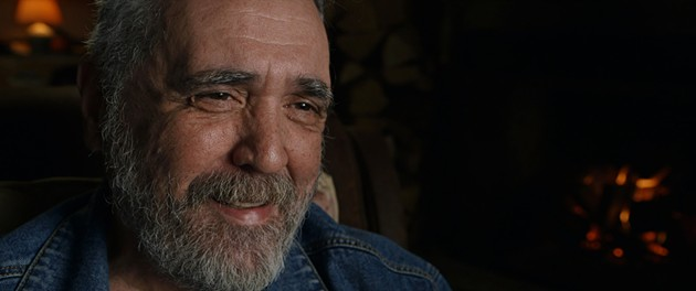 Barry Crimmins - CALL ME LUCKY