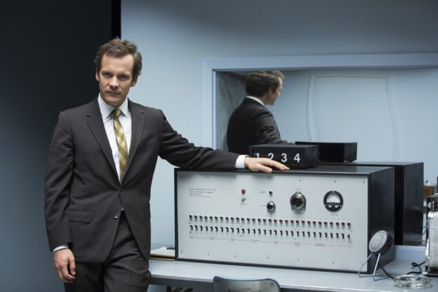 Peter Sarsgaard in Experimenter - MAGNOLIA PICTURES